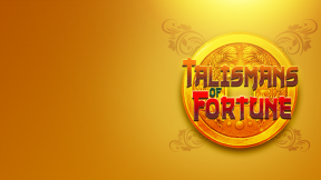 talismans of fortune featured