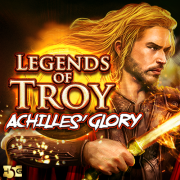 Legends of Troy: Achilles' Glory